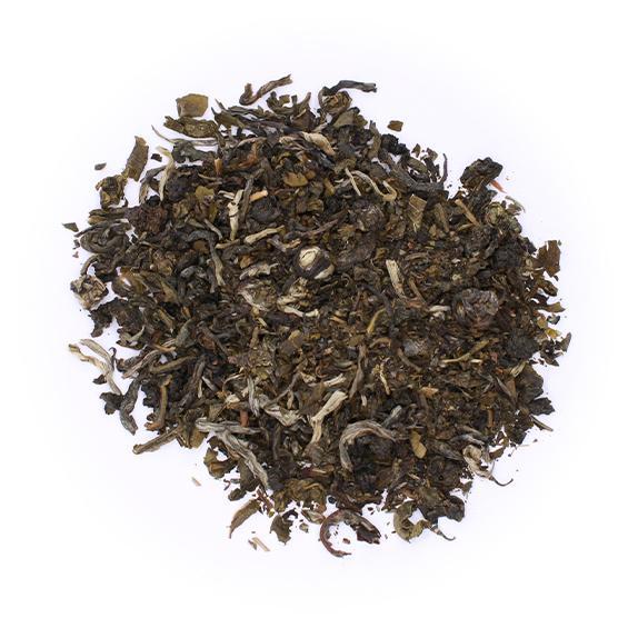 Tee vom Gelben Berg